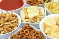 Health and affordability issues are prompting NPD across the savory snack sector, P&S Market Research says