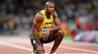 Asapha Powell, the Jamaican sprinter, recently blamed a supplement for a failed drugs test