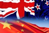 NZ exports: SE Asia and Far East fast overtaking traditional markets