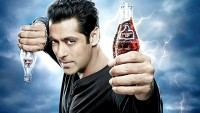 Salman Khan is one of many Bollywood stars who promote sugary drinks in India