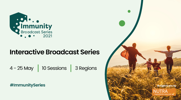 NutraIngredients Immunity Series yields: Japan's Kirin, Australia's McPherson's Health and Hong Kong Covid-19 specialist to star at APAC broadcasts thumbnail